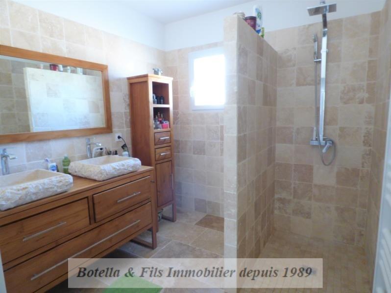 Venta  casa Sabran 405000€ - Fotografía 8