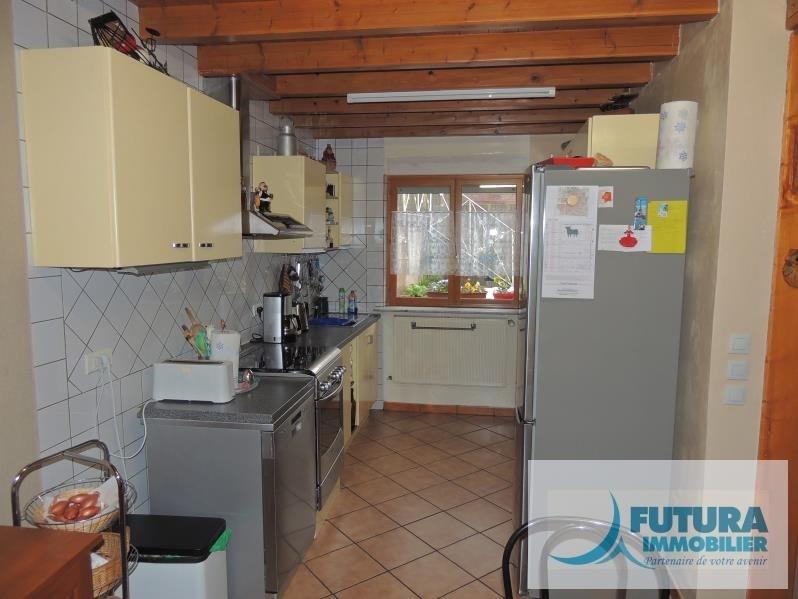 Vente maison / villa Schoeneck 249000€ - Photo 6