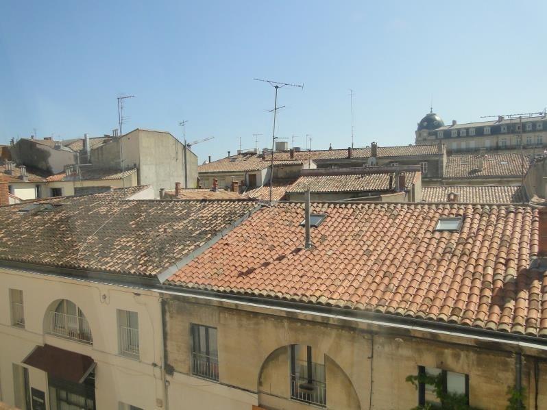 Verkoop  appartement Montpellier 262000€ - Foto 1