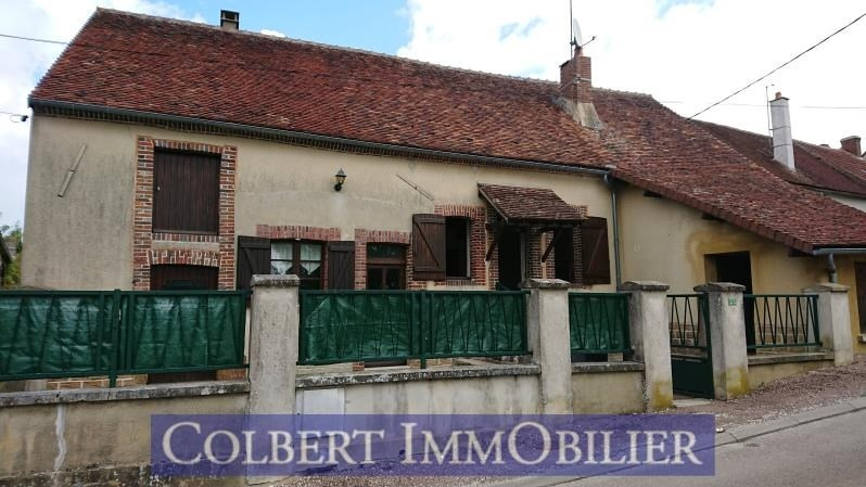 Verkoop  huis Egleny 107250€ - Foto 1