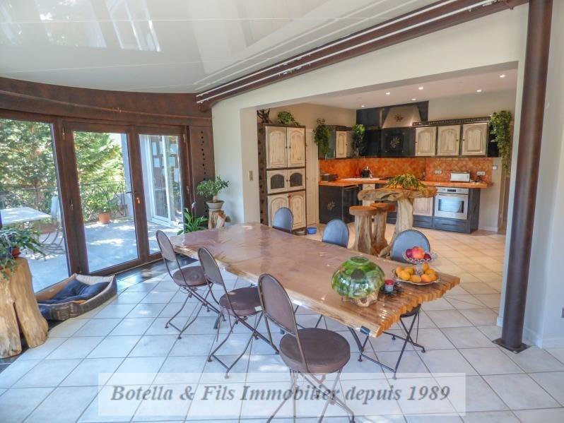 Verkoop van prestige  huis Barjac 593000€ - Foto 9
