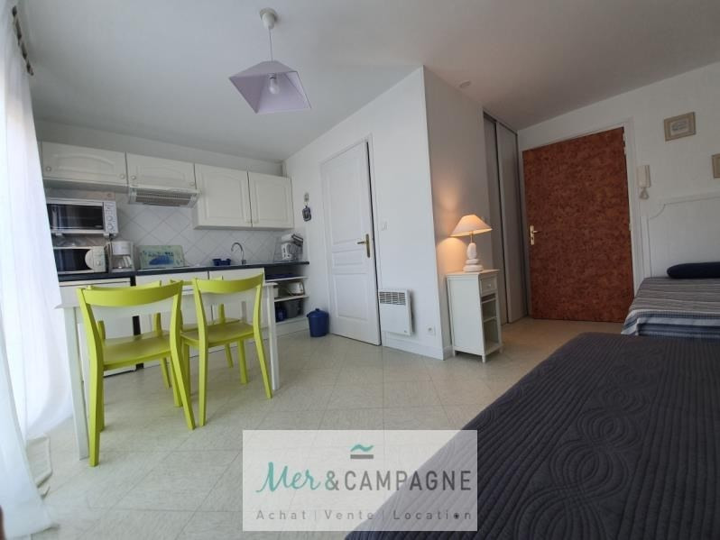 Vente appartement Fort mahon plage 73 900€ - Photo 2