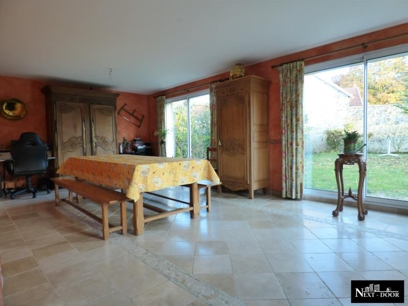 Vente maison / villa Chevreuse 512 000€ - Photo 3