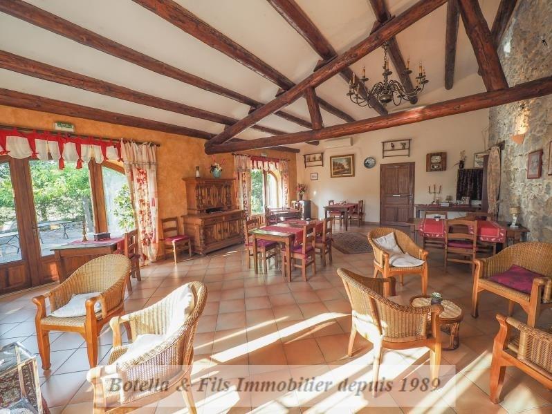 Immobile residenziali di prestigio casa Uzes 658000€ - Fotografia 8