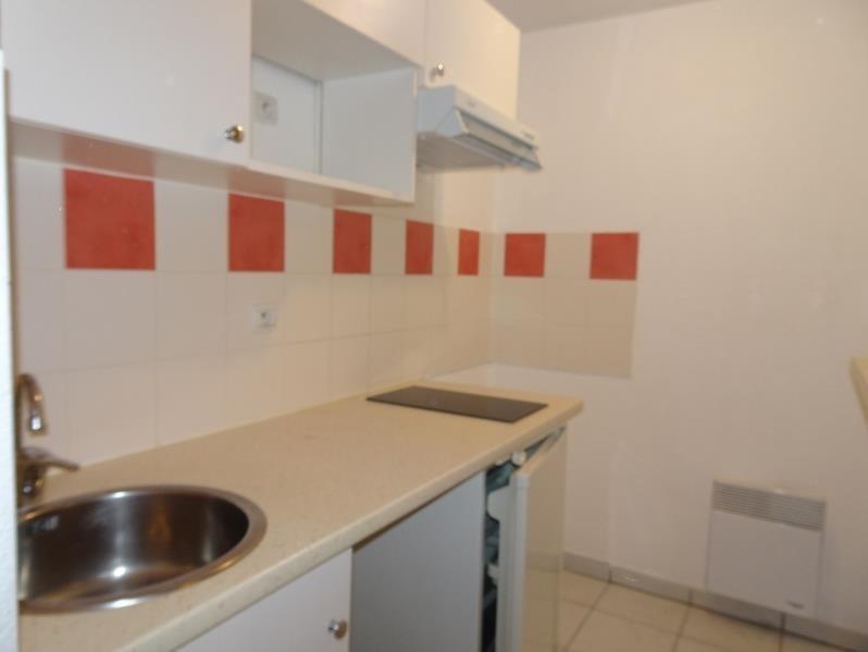 Alquiler  apartamento Ste foy de peyrolieres 380€ CC - Fotografía 2