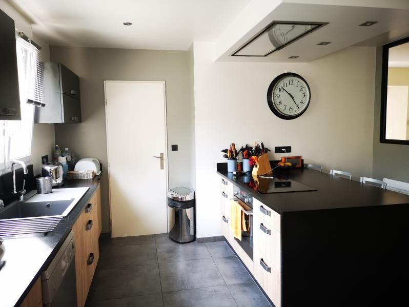 Vente maison / villa Osny 549000€ - Photo 6