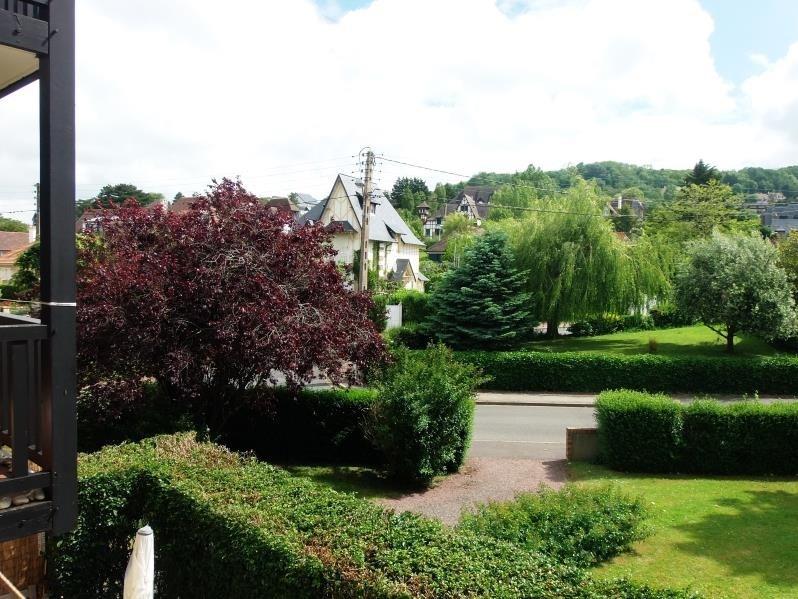 Sale apartment Blonville sur mer 86500€ - Picture 1