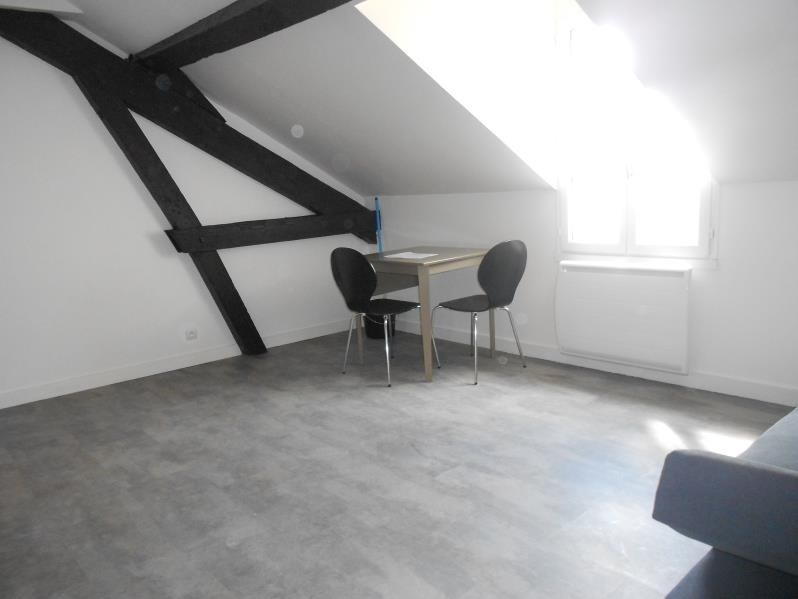 Location appartement Provins 350€ CC - Photo 1