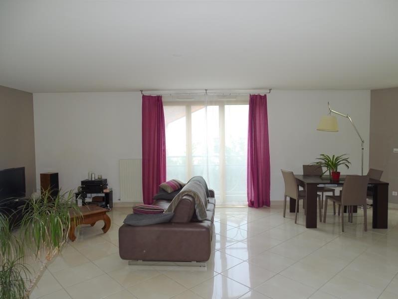 Venta  apartamento Fontaines st martin 380000€ - Fotografía 1