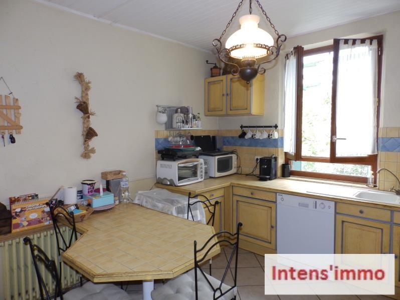 Vente maison / villa Romans sur isere 189000€ - Photo 2