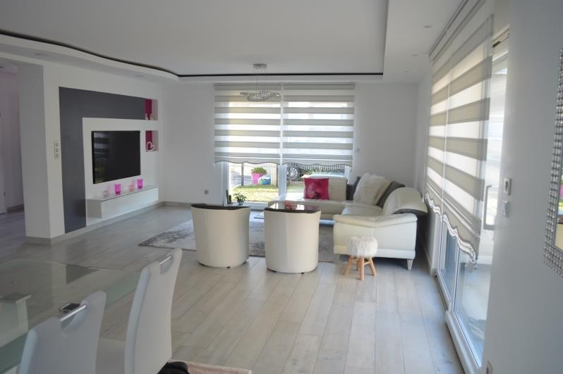Vente maison / villa Pulnoy 465000€ - Photo 3