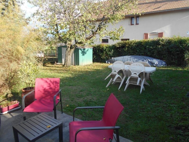 Sale house / villa Les avenieres 167900€ - Picture 6