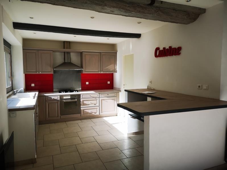 Vente maison / villa Vigny 239000€ - Photo 2