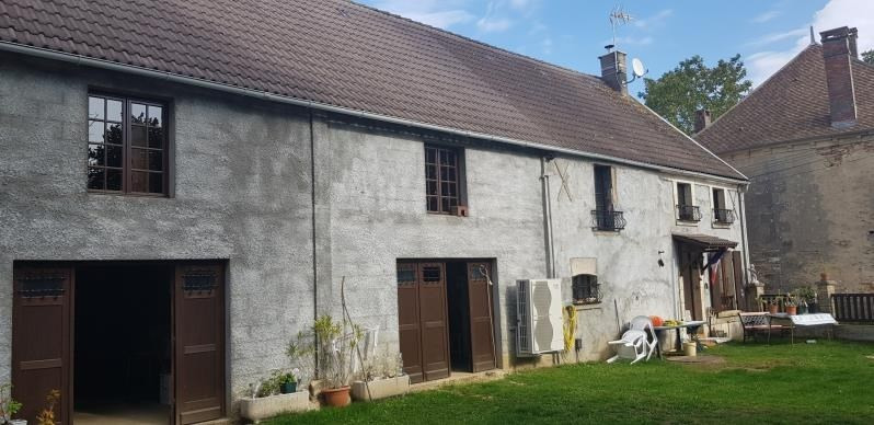 Sale house / villa Bouhy 97000€ - Picture 1