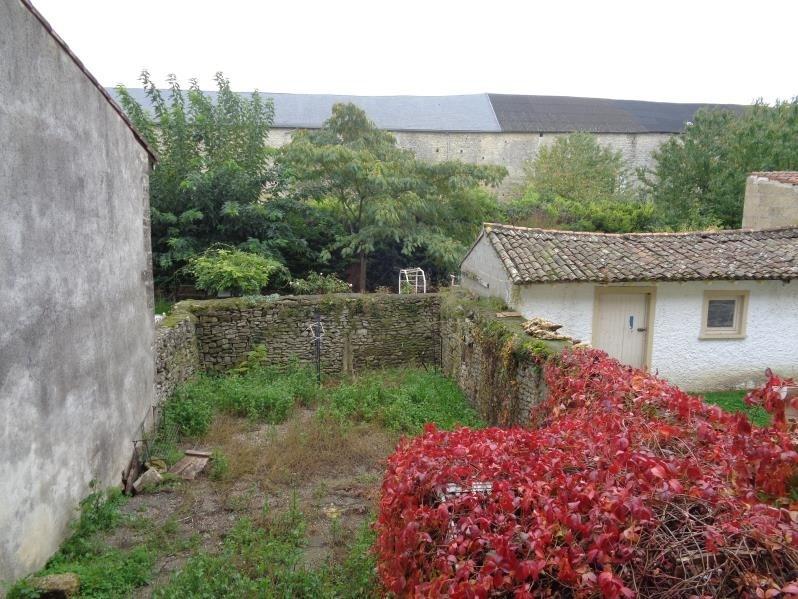 Vente maison / villa La mothe st heray 27950€ - Photo 2