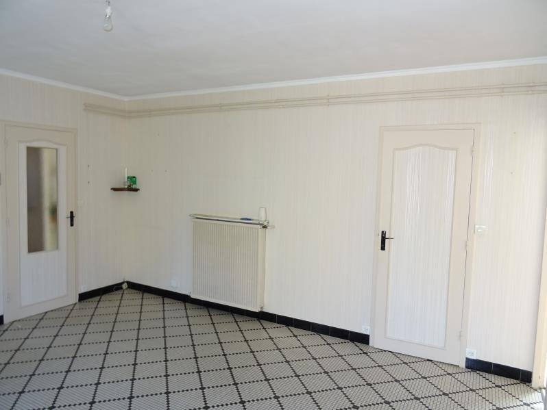 Vente maison / villa Tours 173000€ - Photo 2