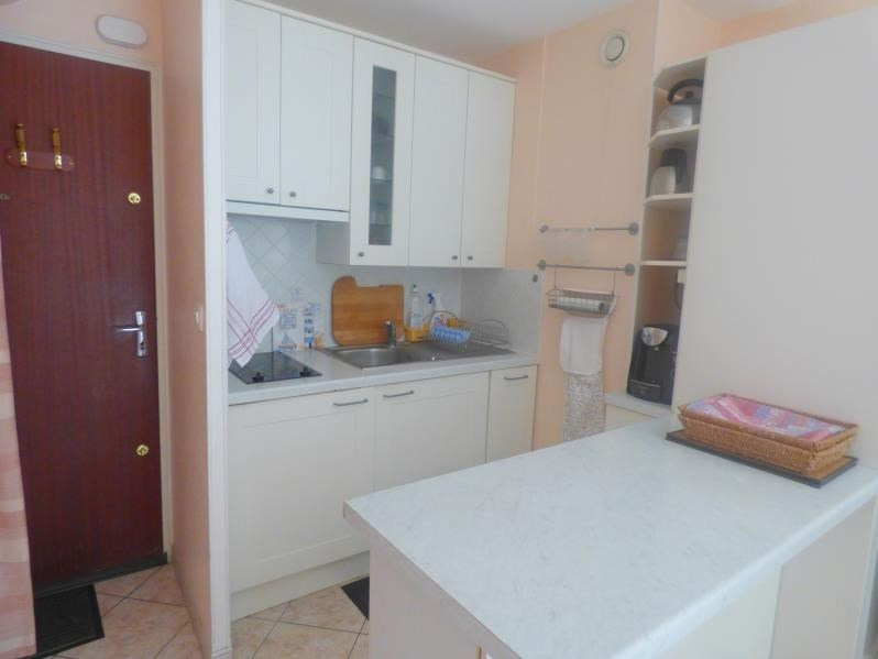 Vente appartement Villers-sur-mer 99 000€ - Photo 4