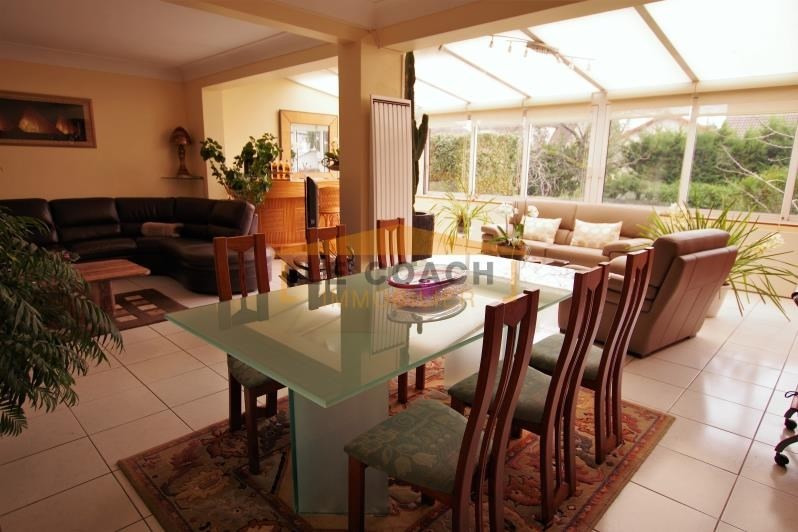 Sale house / villa Gagny 418000€ - Picture 3