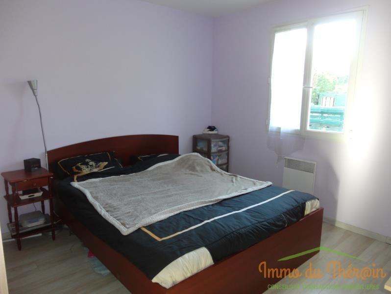 Sale house / villa Cauvigny 189000€ - Picture 4