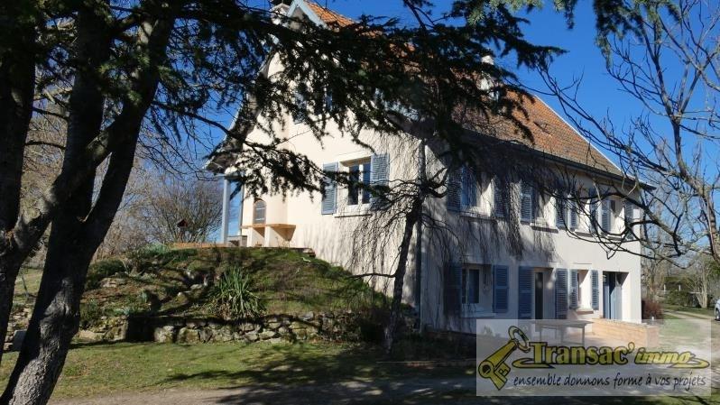 Sale house / villa Neronde sur dore 315000€ - Picture 1