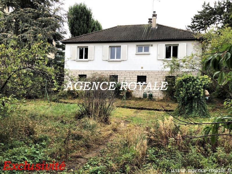 Vente maison / villa Chambourcy 450000€ - Photo 2