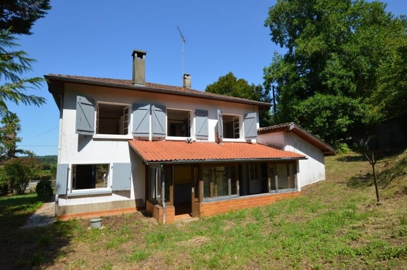 Vente maison / villa Salies de bearn 170 000€ - Photo 2