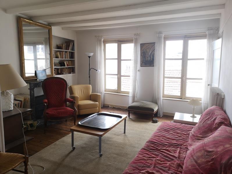 Sale house / villa Pontoise 525000€ - Picture 3