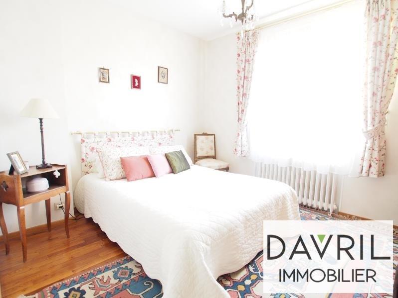 Sale house / villa Eragny 399000€ - Picture 8