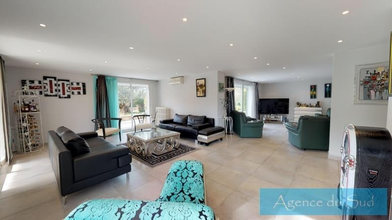 Vente de prestige maison / villa La ciotat 1248000€ - Photo 8