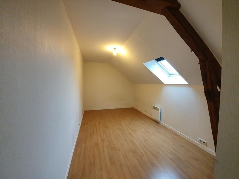Location maison / villa Ennordres 291€ CC - Photo 4