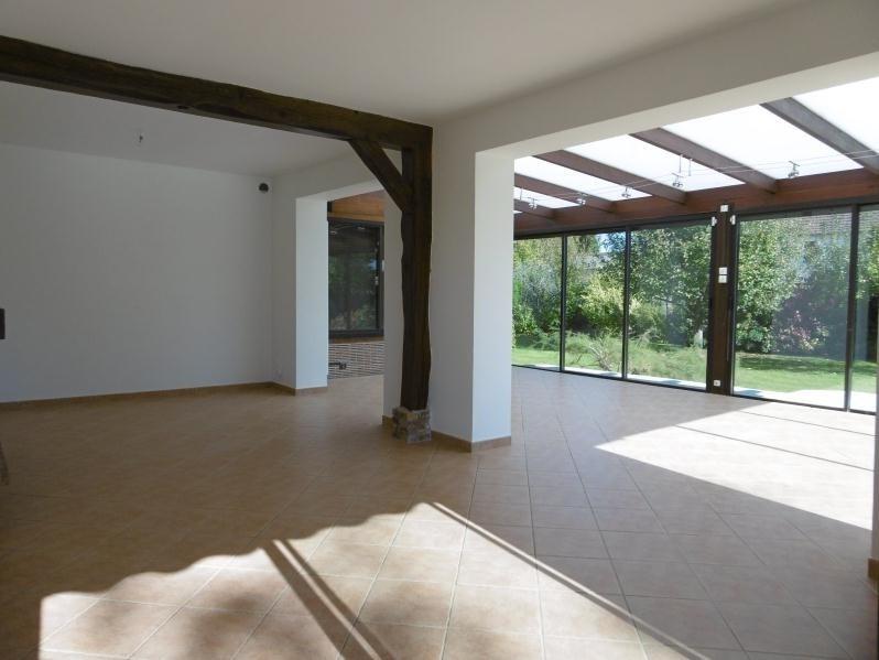 Vente maison / villa Franqueville saint pierre 440000€ - Photo 5