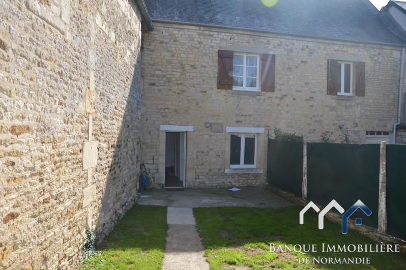 Sale house / villa Caen 196000€ - Picture 1