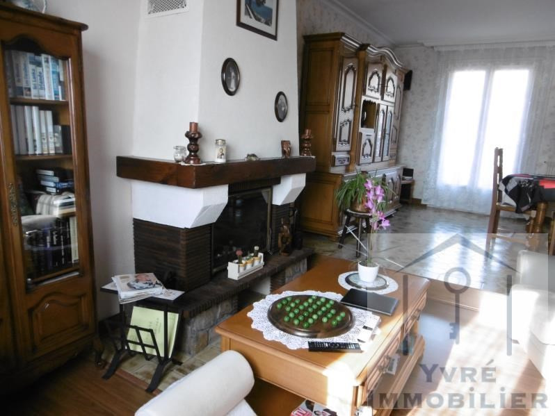 Sale house / villa Yvre l eveque 236 250€ - Picture 1