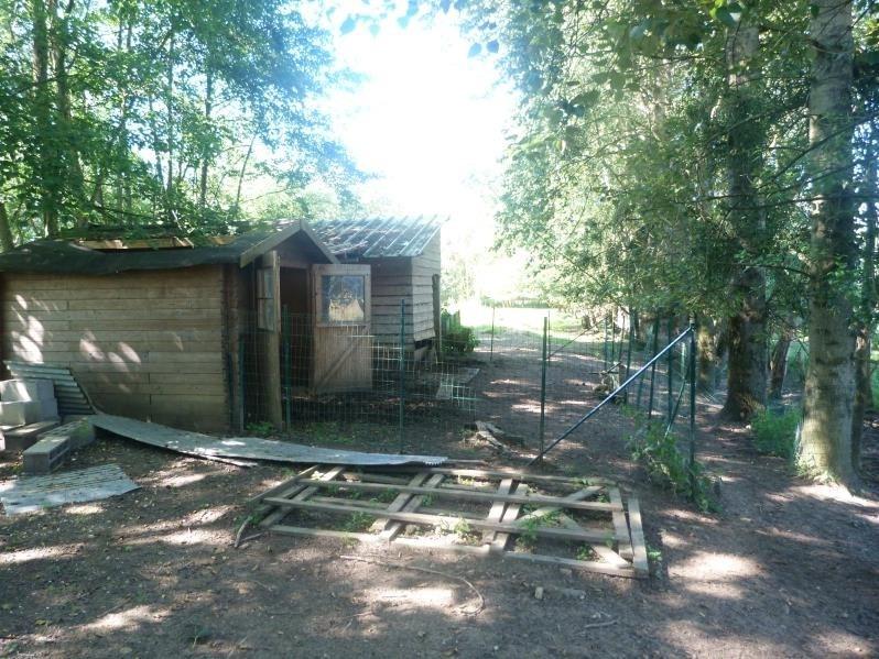 Sale site Charny oree de puisaye 169100€ - Picture 5