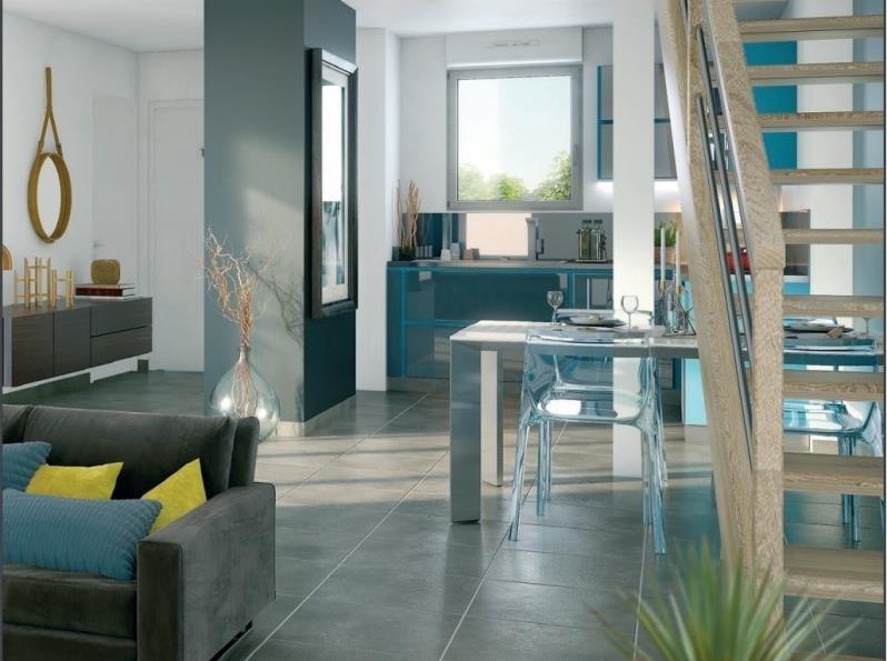 Vente maison / villa Toulouse 417000€ - Photo 8