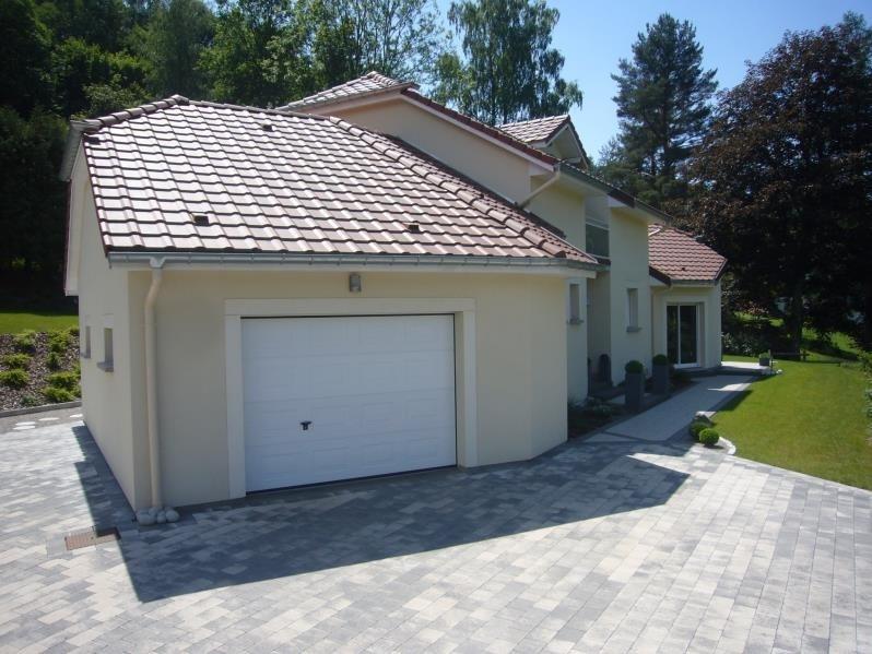 Deluxe sale house / villa St die 283550€ - Picture 8