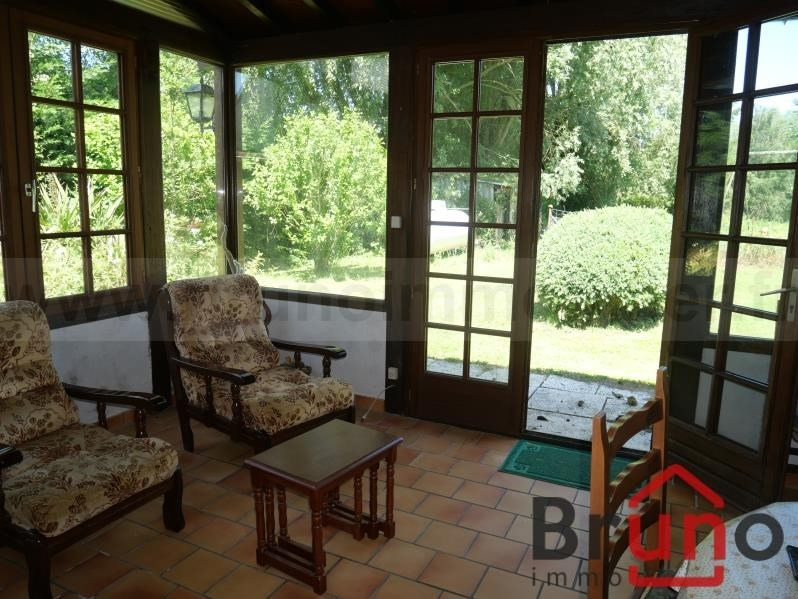 Sale house / villa Favieres 278 000€ - Picture 7
