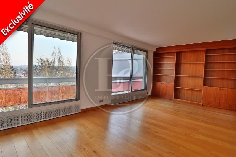 Locação apartamento Mareil marly 1630€ CC - Fotografia 1