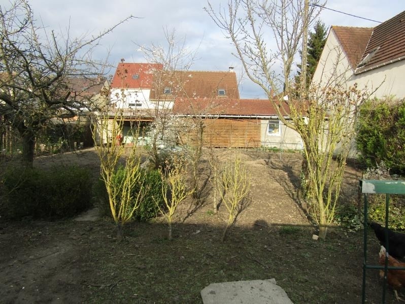 Sale site Chambly 159 000€ - Picture 1