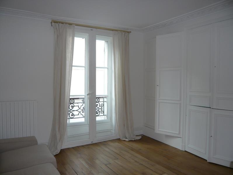Location appartement Paris 7ème 1605€ CC - Photo 1