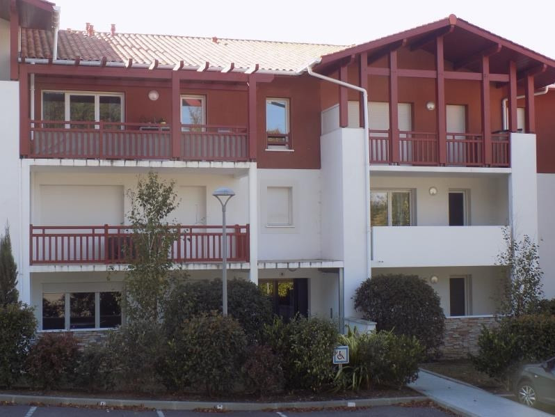 Sale apartment St jean de luz 271 000€ - Picture 1