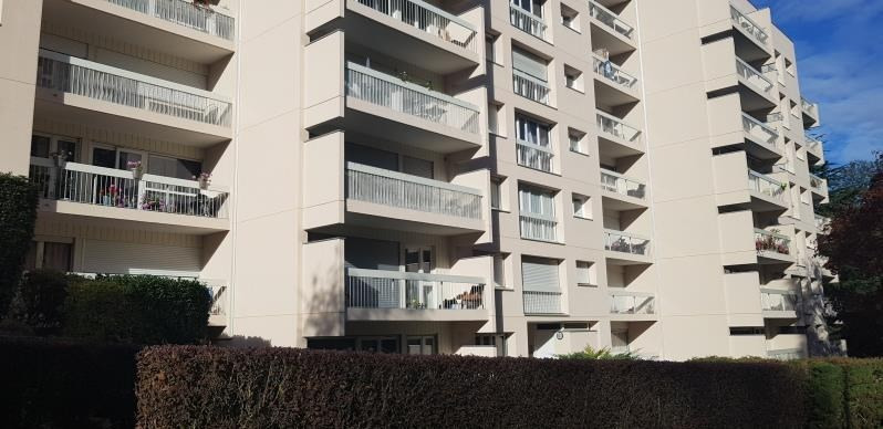 Vente appartement Evry 89000€ - Photo 1