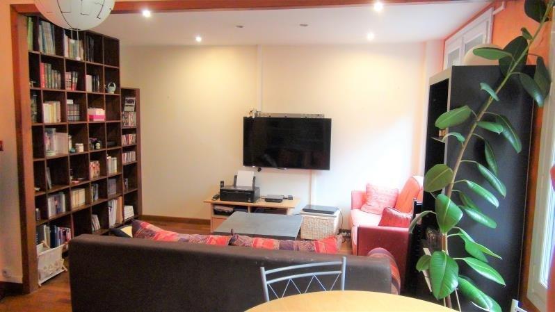 Sale apartment Châtillon 347000€ - Picture 3