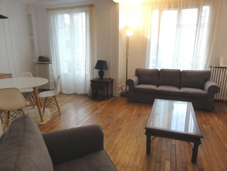 Location appartement Courbevoie 2500€ CC - Photo 1
