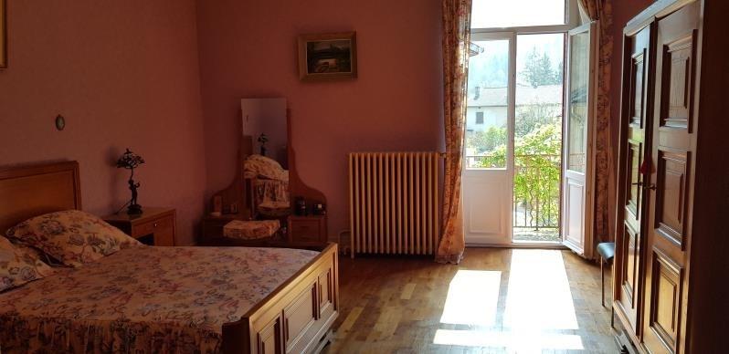 Vente maison / villa Thoirette 325000€ - Photo 12