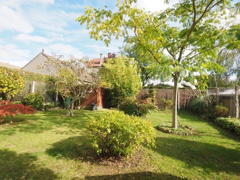Vente maison / villa Bois d'arcy 449200€ - Photo 2