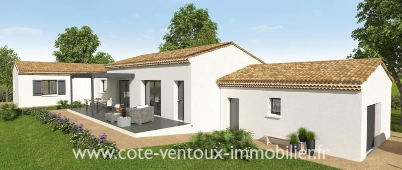 Deluxe sale house / villa Carpentras 577 500€ - Picture 2