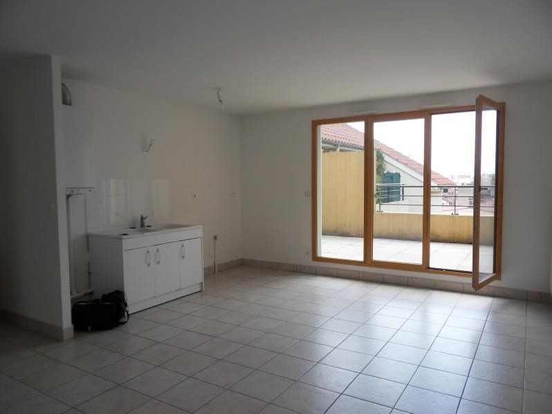 Location appartement Villeurbanne 773€ CC - Photo 1