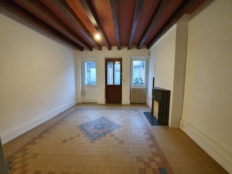 Rental house / villa Aubigny sur nere 430€ CC - Picture 1