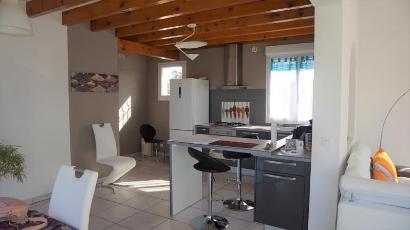 Vente maison / villa Clonas sur vareze 327000€ - Photo 4